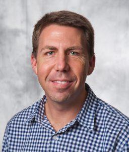 Dr. Stephen Walls UT Austin